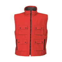 BF-V-001O polyester Oxford body warmer