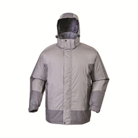 BF-JK-015PP Mens polyester pongee waterproof jacket